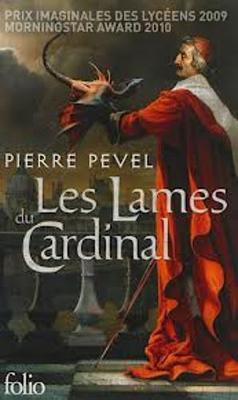 Les lames du Cardinal (Paperback)