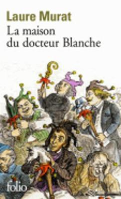 La maison du docteur blanche (Paperback)