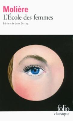 L'ecole des femmes (Paperback)