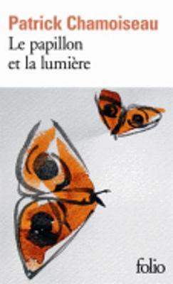 Le papillon et la lumiere (Paperback)
