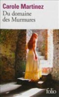 Du domaine des murmures (Paperback)