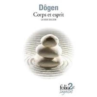 Corps et esprit: la voie du zen (Paperback)