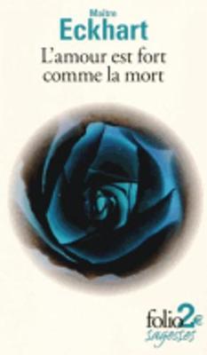 L'amour est fort comme la mort (Paperback)