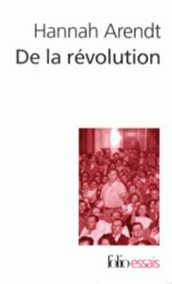 De la revolution (Paperback)