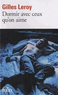 Dormir Avec Ceux Qu'on Aime (Paperback)