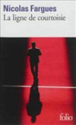 La ligne de courtoisie (Paperback)