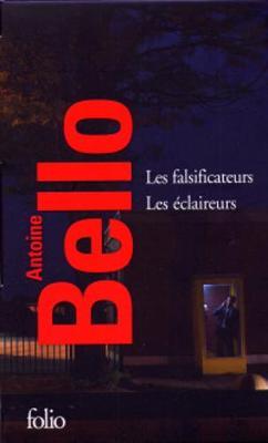 Les Falsificateurs/Les Eclaireurs (Paperback)