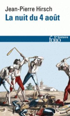 La Nuit Du 4 Aout (Paperback)