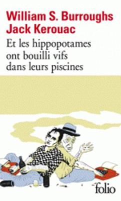 Et Les Hippopotames Ont Bouilli Vifs Dans Leur Piscine (Paperback)