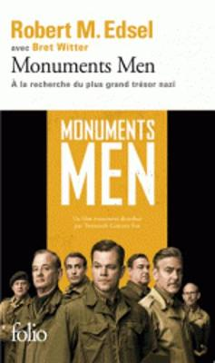 Monuments Men. A la recherche du plus grand tresor nazi (Paperback)