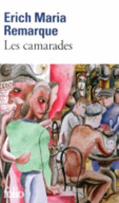 Les camarades (Paperback)