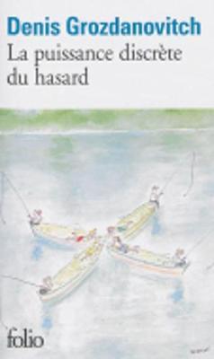 La Puissance Discrete Du Hasard (Paperback)