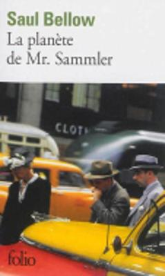 La Planete De Mr. Sammler (Paperback)