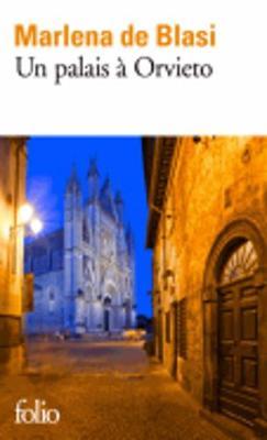 Un Palais a Orvieto (Paperback)