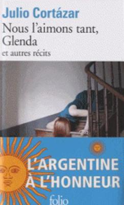 Nous L'aimons Tant, Glenda (Et Autres Recits) (Paperback)