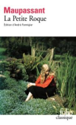 La petite Roque (Paperback)