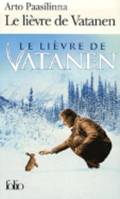 Le lievre de Vatanen (Paperback)