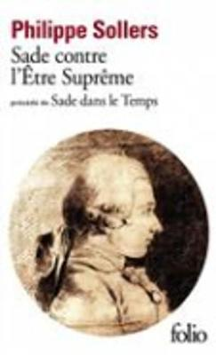 Sade Contre L'Etre Supreme (Paperback)