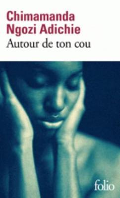 Autour de ton cou (Paperback)