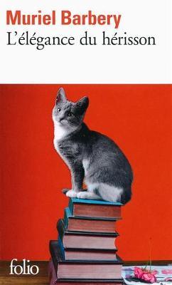 L'elegance du herisson (Paperback)