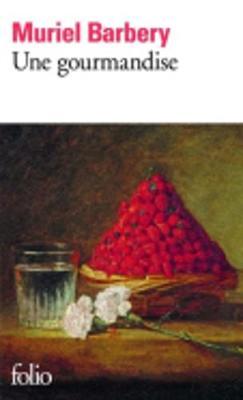 Une gourmandise (Paperback)