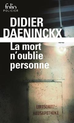 La mort n'oublie personne (Paperback)