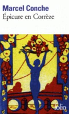 Epicure En Correze (Paperback)