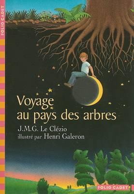 Voyage au pays des arbres (Paperback)