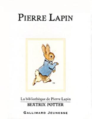 Pierre Lapin (The Tale of Peter Rabbit) (Hardback)