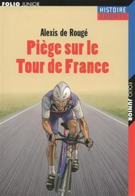 Piege sur le Tour de France (Paperback)