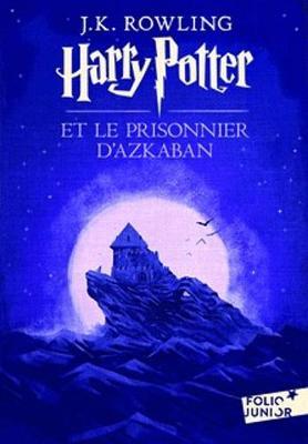 Harry Potter et le prisonnier d'Azkaban (Paperback)