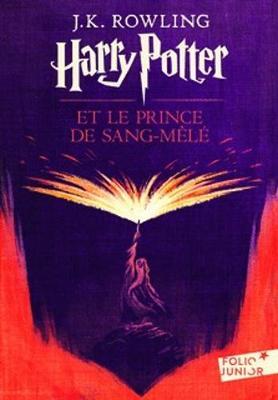 Harry Potter et le Prince de sang mele (Paperback)
