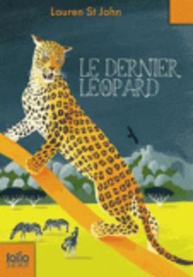 Le dernier leopard (Paperback)