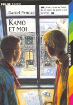 Kamo et moi (Paperback)