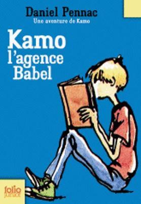 Kamo, l'agence Babel (Paperback)