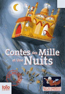 Contes DES Mille Et Une Nuits (Paperback)