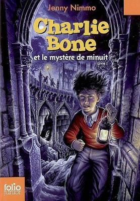 Charlie Bone et le mystere de minuit (Paperback)