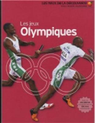 Les Jeux Olympiques (Hardback)