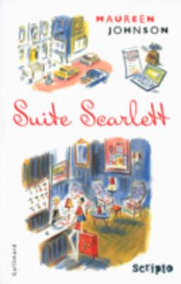 Suite Scarlett (Paperback)