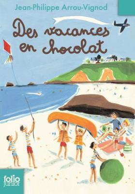 DES Vacances En Chocolat (Paperback)