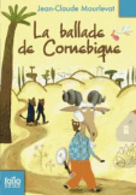 La Ballade De Cornebique (Paperback)