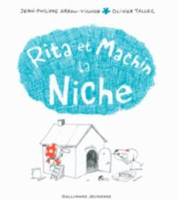 La Niche De Rita ET Machin (Hardback)