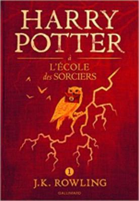 Harry Potter a l'ecole des sorciers (Paperback)