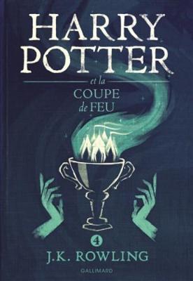 Harry Potter et la coupe de feu (Paperback)
