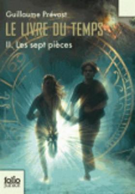 Le Livre Du Temps 2/Les Sept Pieces (Paperback)