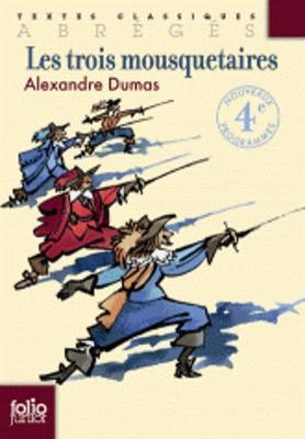 Les Trois Mousquetaires (Paperback)