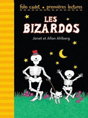 Les Bizardos (Paperback)