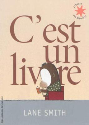 C'est Un Livre (Paperback)