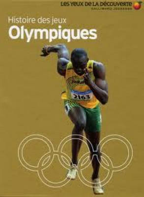 Histoire DES Jeux Olympiques (Hardback)