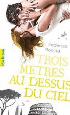 Trois Metres Au-Dessus Du Ciel (Paperback)